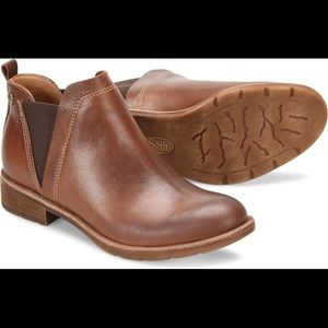 Sofft Bergamo Boot in Whisky